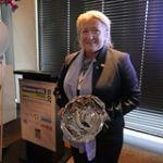Duplex-Award für Joelle Greenwood