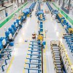 WEM erweitert Produktionspark