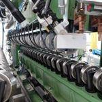SINOPEC SSPW investiert in Rohrformstation
