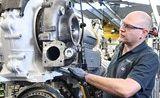 Kooperation zwischen Rolls-Royce und MAN