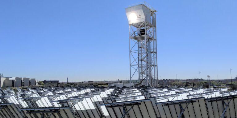Nachhaltige Treibstoffe aus Sonnenlicht